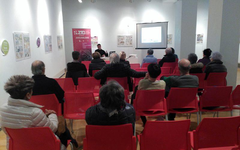 30 de octubre – Ternua, un ejemplo de innovación sostenible