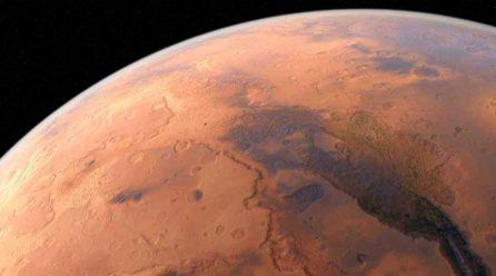 Una nueva etapa en la exploración de Marte – La misión Exomars 2020