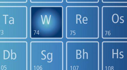 Mitología, cultura y arte en la tabla periódica de los elementos químicos