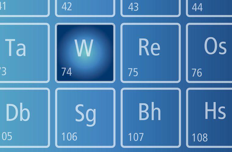 Tabla Periódica: los elementos que conforman el Universo
