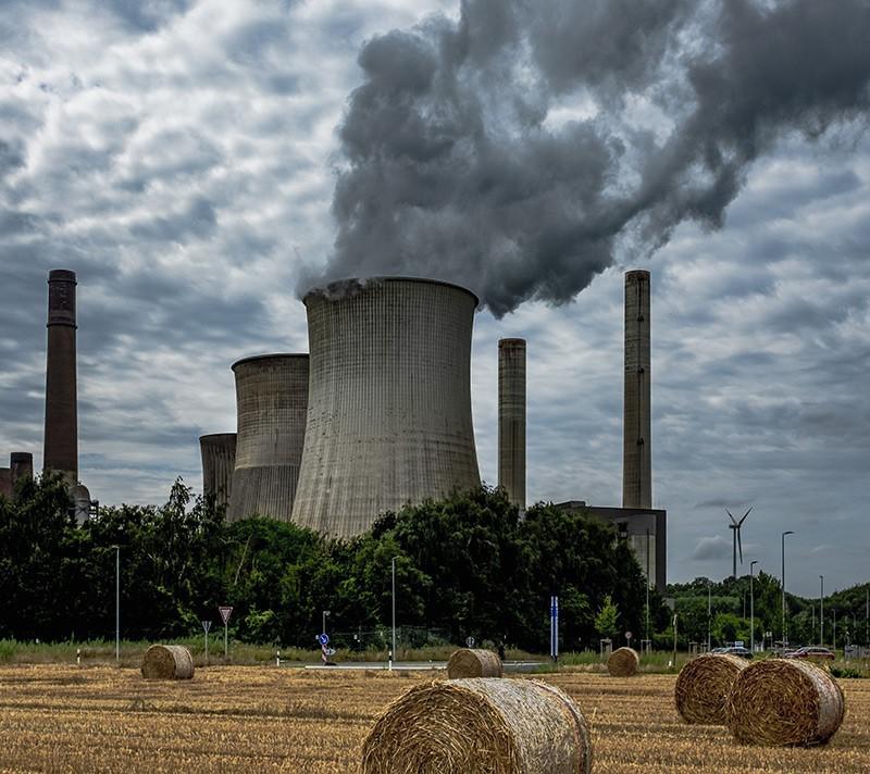 Conoce  qué  se  puede  hacer  con  el  CO2  en  lugar  de  echarlo  a  la  atmósfera
