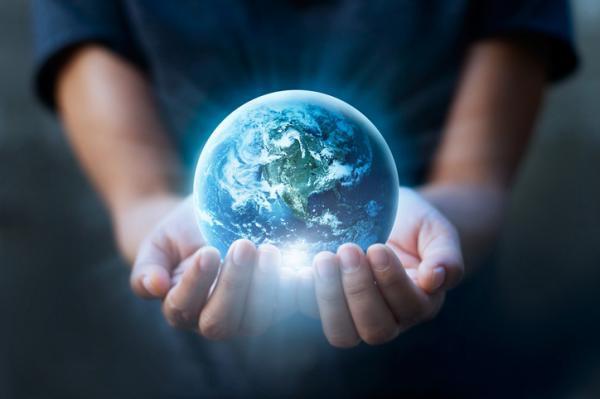 Ekologismo  erreala.  Zientziaren  ikuspegitik,  zer  egin  dezakezu  planeta  babesteko.