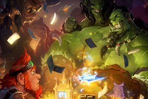 Hearthstone: Heroes de Warcraft