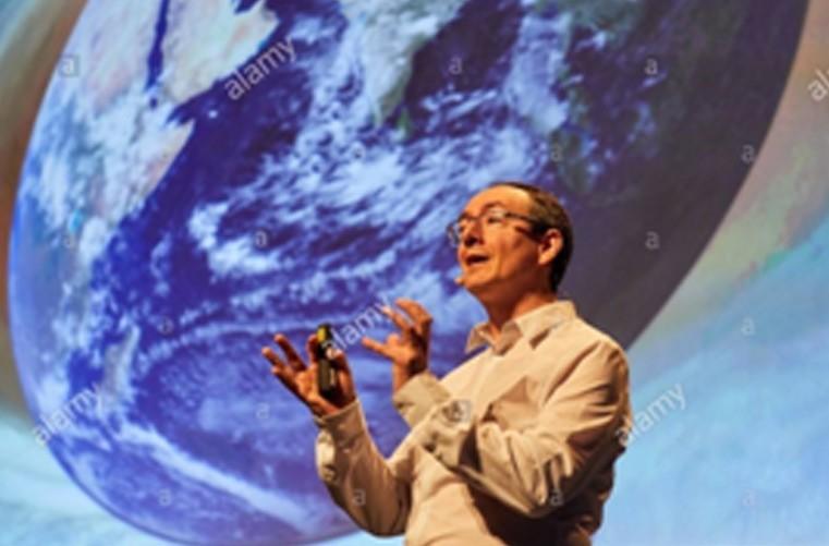 La búsqueda de planetas en el Sistema Solar Exterior
