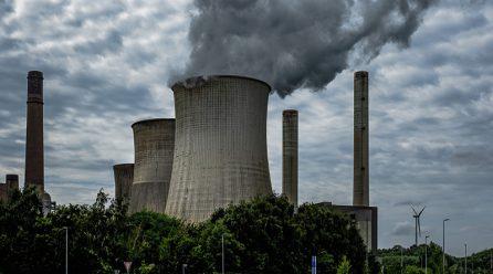Ezagutu  zer  egin  daitekeen  CO2-arekin,  atmosferara  jaurti  beharrean